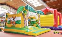 Eintritt für 1 oder 2 Erwachsene und 1 oder 2 Kinder in den Funpark Waldrems (bis zu 26% sparen*)