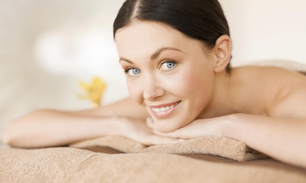 $54 for $119 Worth of Microdermabrasion — Sleek Peach