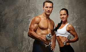 Gold's Gym – Up to 57% Off Membership and Tanning at Gold's Gym of Teterboro, plus 6.0% Cash Back from Ebates.