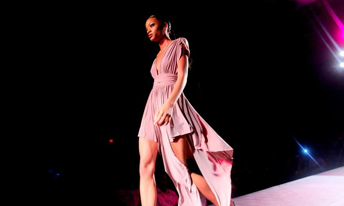 """HairWalk: The Movement - Columbia Metropolitan Airport: """"HairWalk: The Movement"""" at Columbia Metropolitan Airport on Saturday, August 15, at 8 p.m. (Up to 49% Off)"""
