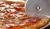 43% Off Pizza, Wings, Salads, Beer and Gelato at Turnpike Pizza