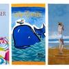 Conde Nast Beach Towels