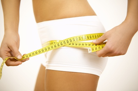 $89 for Two Ultrasound Body-Sculpting Treatments at Hot Mama Body Sculpting ($800 Value)