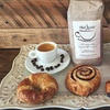 45% Off Coffee and Pastries