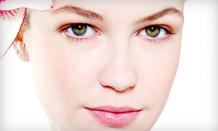 Triana Institute - Mayfield: Lower- or Upper-Eyelid Surgery for Both Eyes at Triana Institute in Mayfield (Up to 63% Off)
