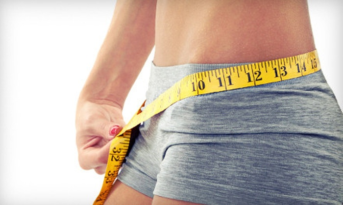 Lipo Envy - Keystone: One, Three, or Five Laser-Lipo Sessions at Lipo Envy (Up to 72% Off)