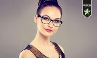 Buono sconto fino a 300 €, sostituzione lenti oppure occhiali da vista (sconto fino a 93%)