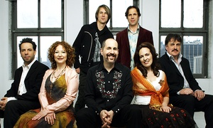 Orchestra Hall: The Klezmatics on Thursday, October 8 at 8 p.m.