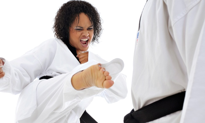 Amarone's Kempo Academy - North Haven: $63 for $140 Worth of Martial-Arts Lessons — Amarone's Kempo Academy