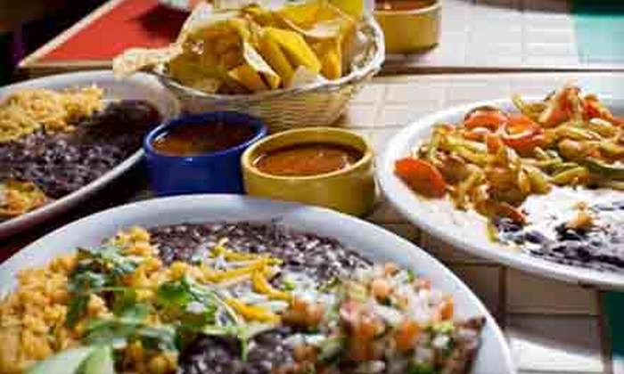 Guerrero's Taqueria - Pacifica: $15 for Three Vouchers, Each Good for $10 Worth of Mexican Food at Guerrero's Taqueria ($30 Total Value)