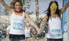 Bubble Run - Las Vegas: $24.99 for the 5K The Bubble Run on Saturday, April 27, at 9 a.m. (Up to $50 Value)