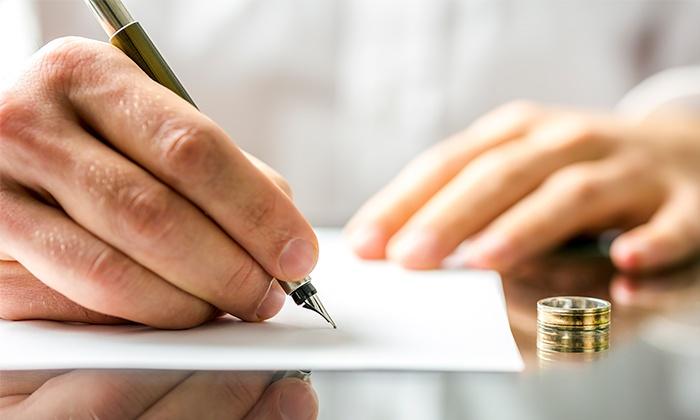 Abogados del Distrito - Varias localizaciones: Divorcio de mutuo acuerdo con o sin hijos y bienes comunes desde 199 € en Abogados del Distrito, 4 sucursales