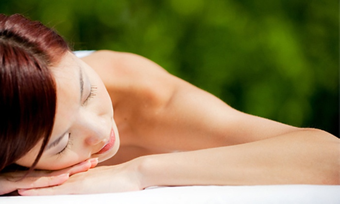 Relax Day Spa - Pittsford: One or Two Massages or a Massage and Facial at Relax Day Spa (Up to 54% Off)