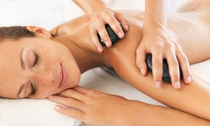 Up to 53% Off Massage at Reclaiming Peace Massage  at Reclaiming Peace Massage, plus 6.0% Cash Back from Ebates.
