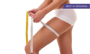 Laser Plus Spa: Two or Three Cellulite Treatments at Laser Plus Spa (Up to 89% Off)