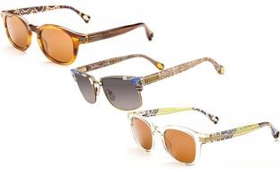 Robert Graham Men's Polarized Sunglasses