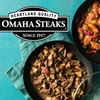 Up to 60% Off Skillet Meal Packages from Omaha Steaks