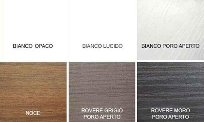 Best Colore Rovere Grigio Ideas - Casa & Design 2018 ...