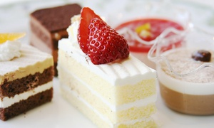 Elvira's Cakes: Baked Goods at Elvira's Cakes (Up to 50% Off). Two Options Available.