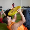 50% Off CrossFit Classes