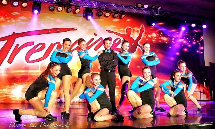 Synergy Dance Academy - Madison: Two Dance Classes from Synergy Dance Academy (67% Off)