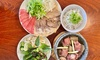 Up to 30% Off Vietnamese Cuisine at Pho Mai Cali