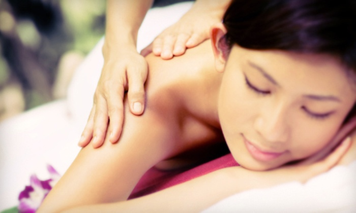 Ashburn Medical Spa & Wellness Center - Ashburn: Chiropractic Exam Package or a Pain-Relieving Massage at Ashburn Medical Spa & Wellness Center (Up to 93% Off)