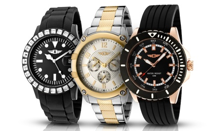 Invicta I Watches for Men and Women from $79.99–$89.99
