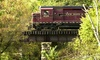 New Hope & Ivyland Railroad - New Hope: Easter Bunny Train Ride or Any Hourly Ride for One Adult and Child at New Hope & Ivyland Railroad (Up to 42% Off)