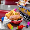 38% Off at 2Toots Grill in Naperville, Bartlett and Glen Ellyn