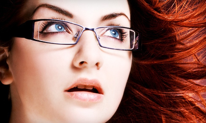 Urban Optiks - Broad Ripple: $69 for an Eye Exam and $200 Toward Eyewear at Urban Optiks ($299 Value)