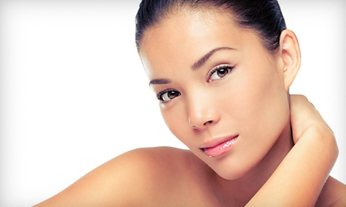 Smooth Body Spa and Salon - Sayville: One, Three, or Six Facials, Chemical Peels, or Microdermabrasion Treatments at Smooth Body Spa and Salon (Up to 65% Off)