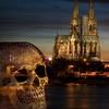 Halloween-Gruselführung in Köln