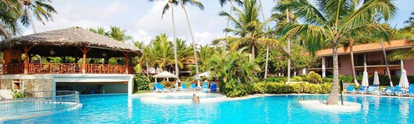 ✈ All-Incls Natura Park Beach Eco Resort w/Air from Vacation Express