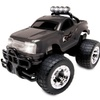 Toy Remote-Controlled Truck