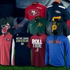 40% Off Licensed Sports Apparel from Fanatics