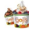42% Off at Gojis Frozen Yogurt