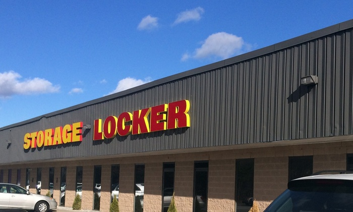 Storage Locker Plaistow, LLC - Plaistow: $75 for $125 Worth of Storage-Space Rental — Storage Locker Plaistow, LLC
