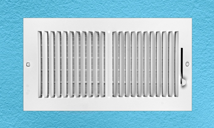 Crystal Clean - Hartford: $39 for Air-Duct Cleaning for Up to 10 Vents from Crystal Clean ($173.09 Value)