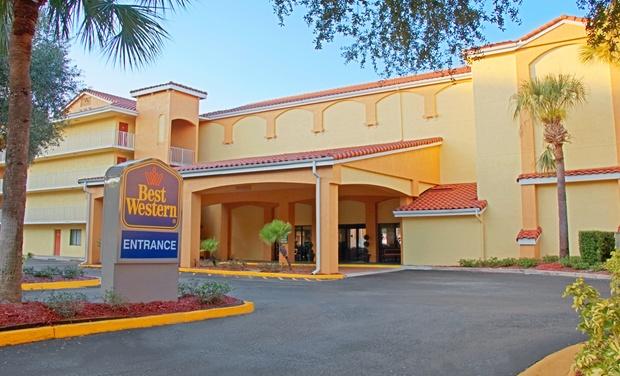 Best Western International Drive Orlando - Orlando, FL: Stay at Best Western International Drive Orlando, with Dates into December