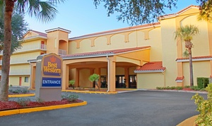 Orlando Hotel Just Off International Drive