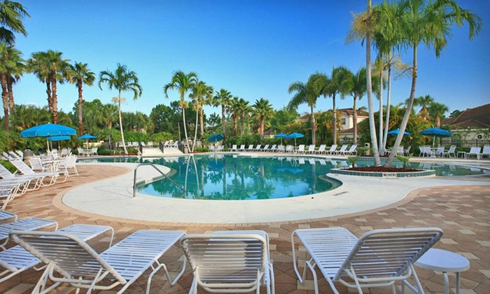 Perfect Drive Golf Villas - Port St. Lucie, FL: Two-Night Stay With Options for Golf at Perfect Drive Golf Villas in Port St. Lucie, FL