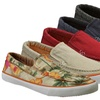 GBX Men's Maddox Canvas Slip-On Shoes