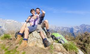 Etna Truvatura ASD: Escursione Etna Half Day di 5 ore e mezza circa per una, 2 o 4 persone con Etna Truvatura ASD (sconto fino a 71%)