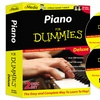 Piano for Dummies Interactive Software: Levels 1 and 2