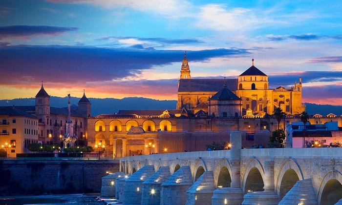 1 talonario con 4 noches de hotel en España para dos personas desde 9€