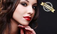Permanent Make-up für Wimpernkranz, Lidstrich oder Augenbrauen im Permanent Beauty Studio (bis zu 85% sparen*)