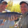 Half Off Fly-Fishing Tour for Two in Navajo Dam