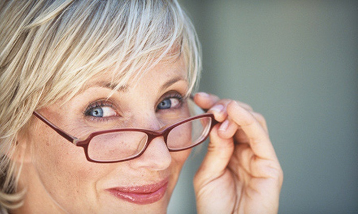 Wynn Optics - Harlem: $180 for $399 Worth of Prescription Eye Care at Wynn Optics