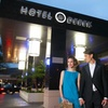 33% Off Valentine's Day Package at Hotel Derek